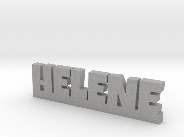 HELENE Lucky 3d printed