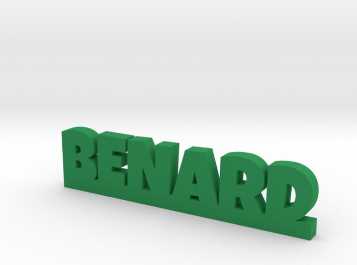 BENARD Lucky 3d printed