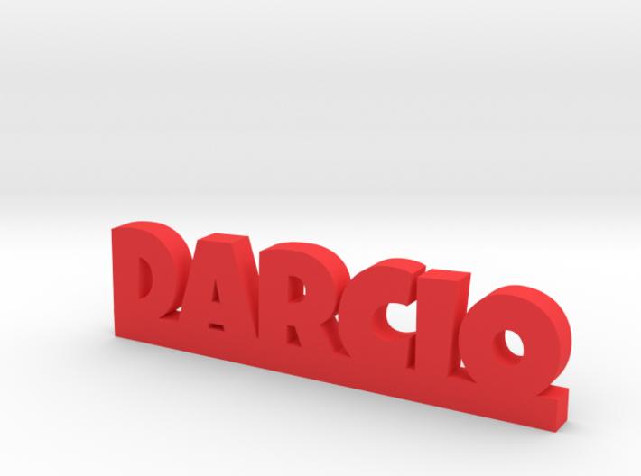 DARCIO Lucky 3d printed