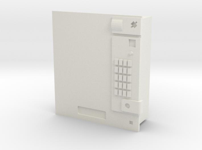 Cigarette vending machine / Zigarettenautomat 3d printed
