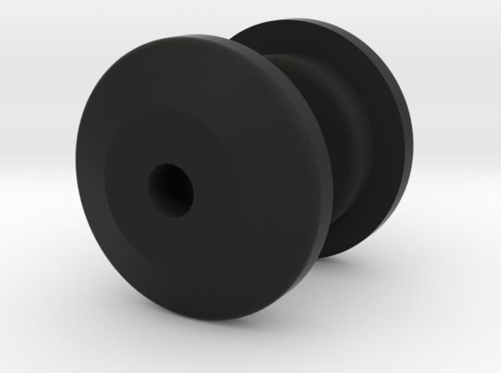 CYC001-00 You-G / Cyclone Shock Collar 3d printed