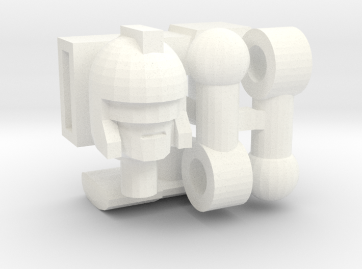 CV.Upkit04(Stakeout)2/2 3d printed