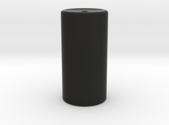 Replica (Russian) Nuclear Fuel Pellet 3d printed