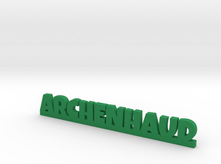 ARCHENHAUD Lucky 3d printed