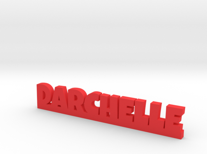 DARCHELLE Lucky 3d printed