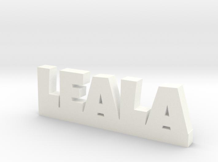 LEALA Lucky 3d printed