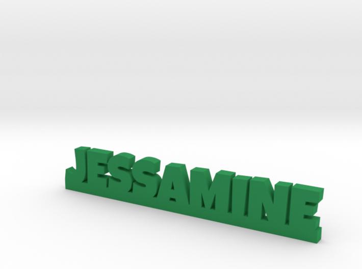 JESSAMINE Lucky 3d printed