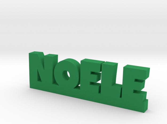 NOELE Lucky 3d printed