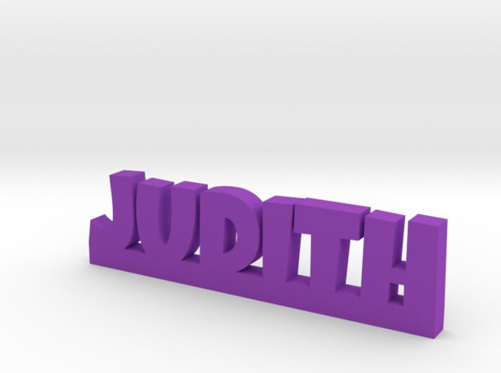 JUDITH Lucky 3d printed