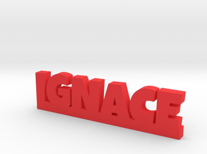 IGNACE Lucky 3d printed