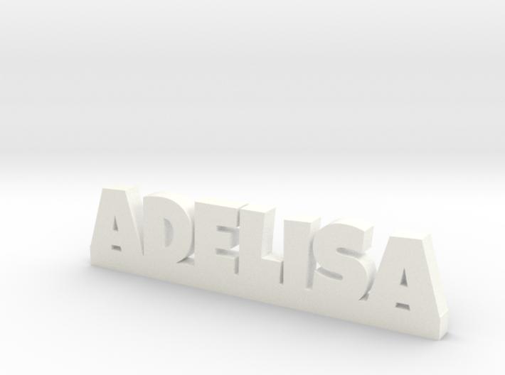 ADELISA Lucky 3d printed