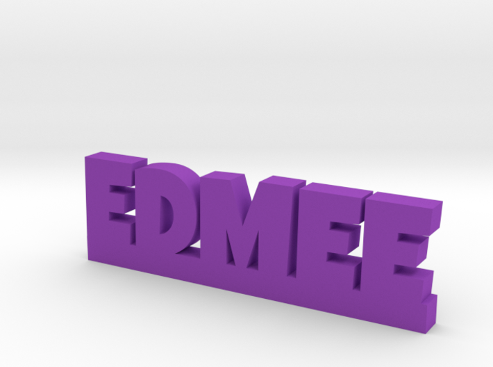 EDMEE Lucky 3d printed