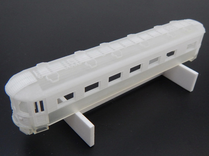 CNSM 410 - 413 Ex Observation 3d printed Printed model