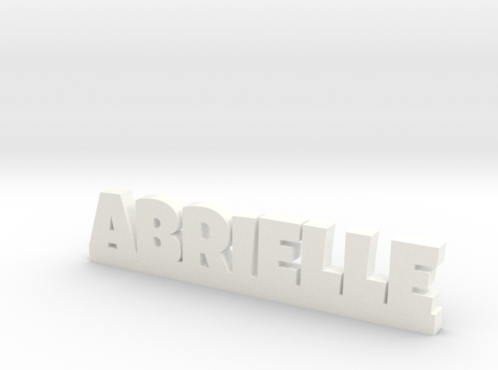 ABRIELLE Lucky 3d printed
