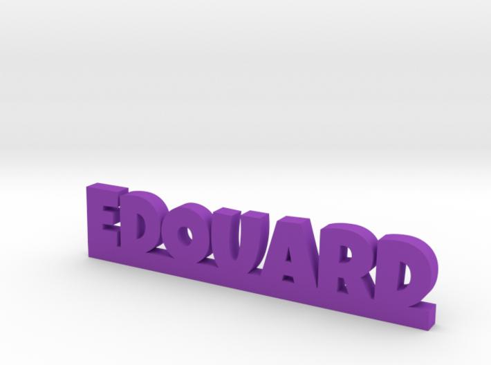 EDOUARD Lucky 3d printed