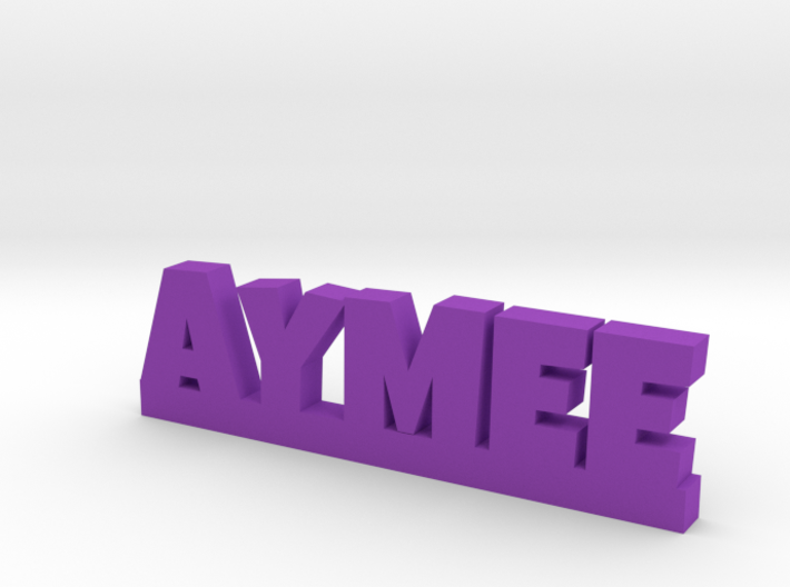 AYMEE Lucky 3d printed