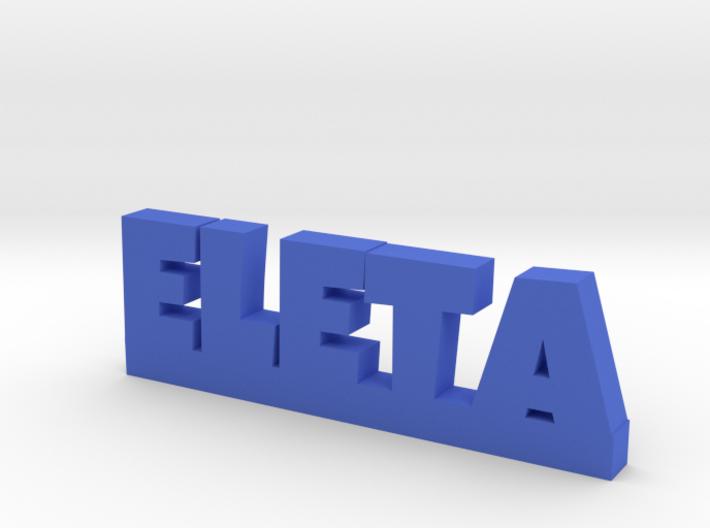 ELETA Lucky 3d printed