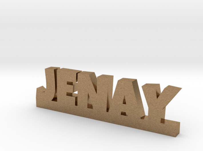 JENAY Lucky 3d printed