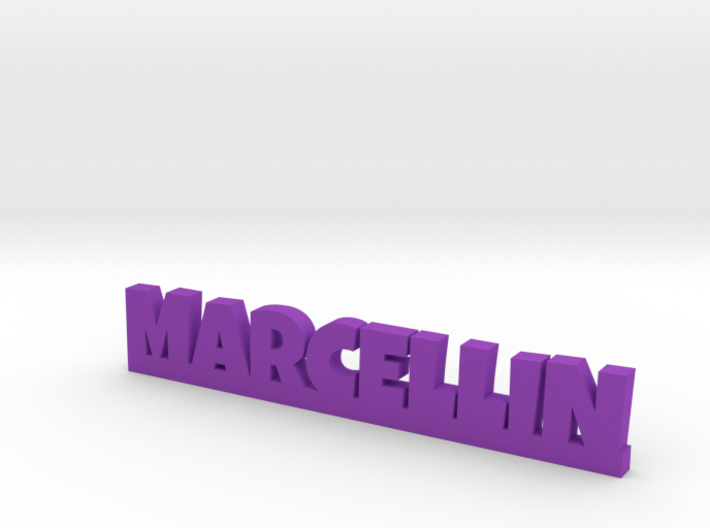 MARCELLIN Lucky 3d printed