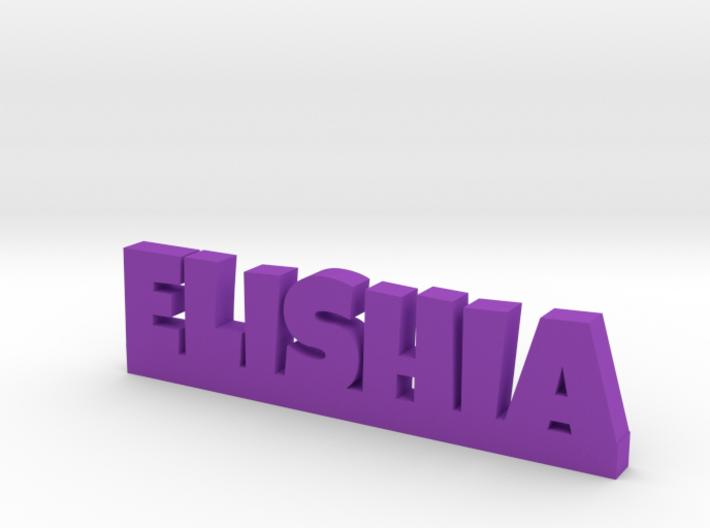 ELISHIA Lucky 3d printed