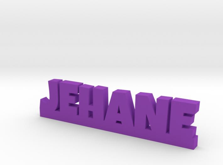 JEHANE Lucky 3d printed