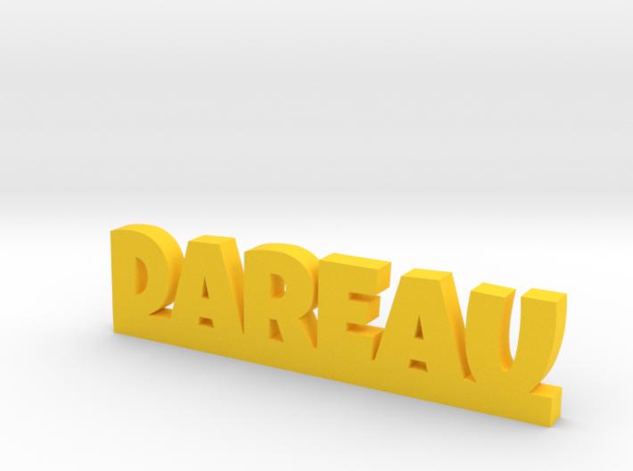 DAREAU Lucky 3d printed