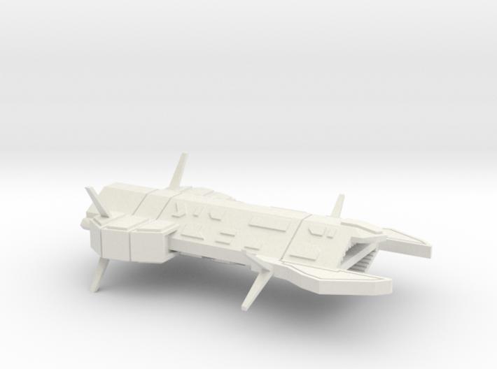 Arcturus 3d printed