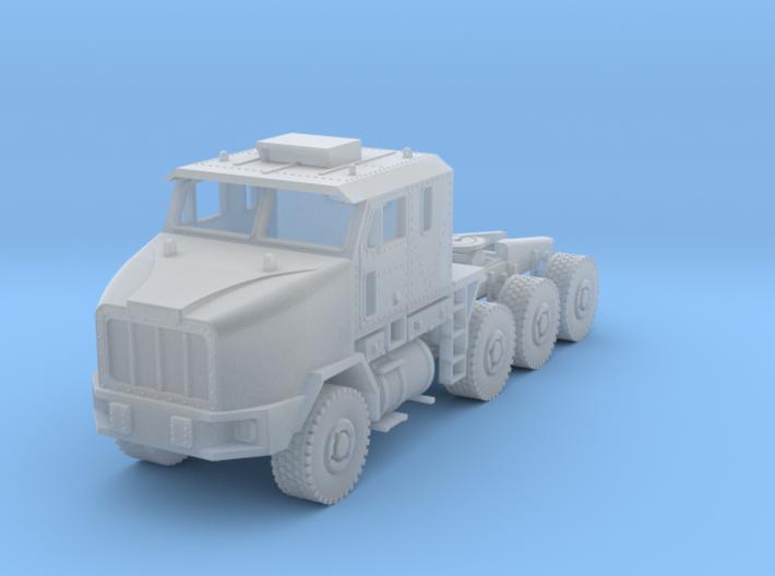 N Scale HET M1070f truck 3d printed