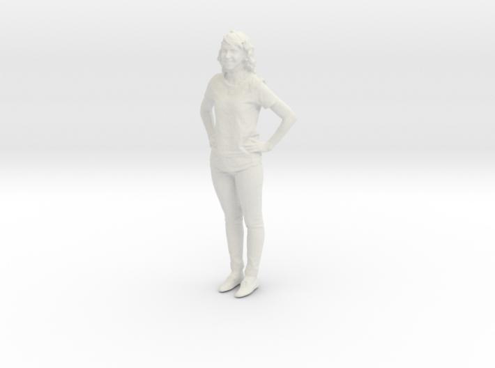 Printle C Femme 370 - 1/24 - wob 3d printed