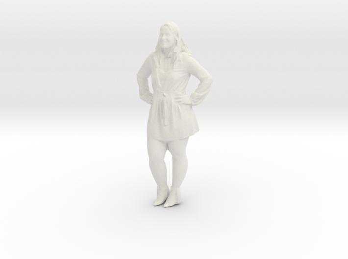 Printle C Femme 373 - 1/24 - wob 3d printed