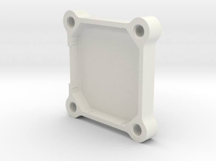 Femto FC 20x20mm Mount / Transfer Plate 3d printed