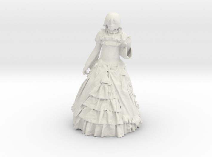 Printle C Femme 449 - 1/24 - wob 3d printed