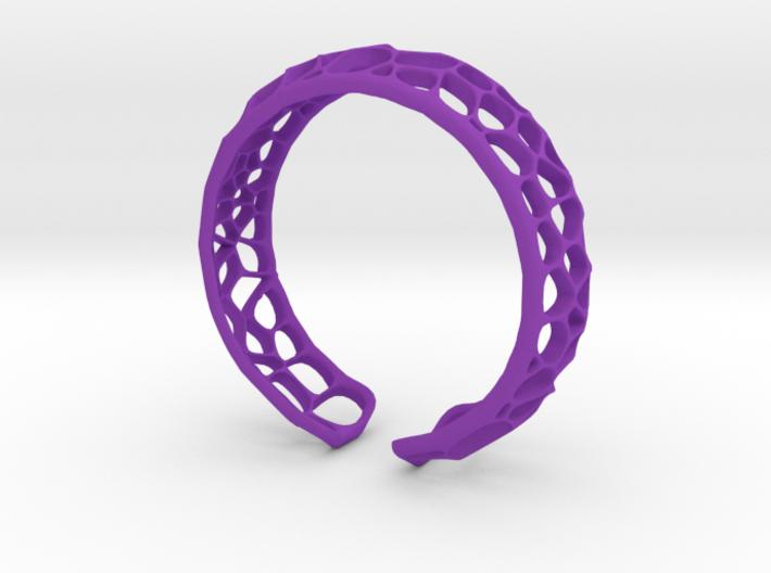 CoralCuff 3d printed