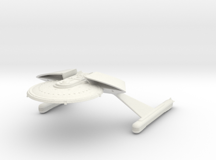 Chandley Class Refit HvyFrigate 3d printed