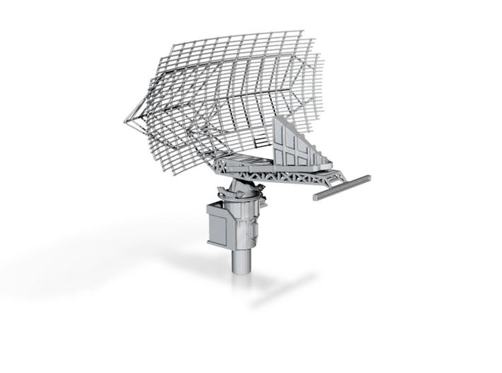 1/96 USN AN SPS 49 Radar 3d printed