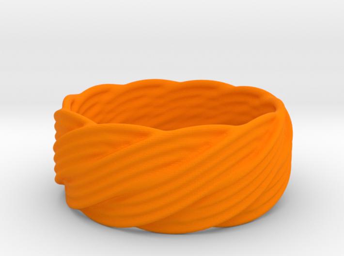 Bracelet ABC 3d printed