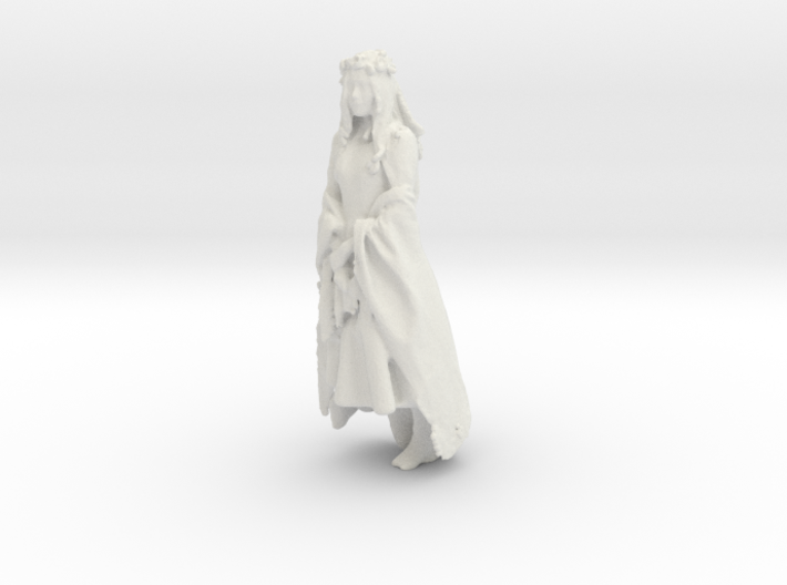Printle C Femme 188 - 1/32 - wob 3d printed