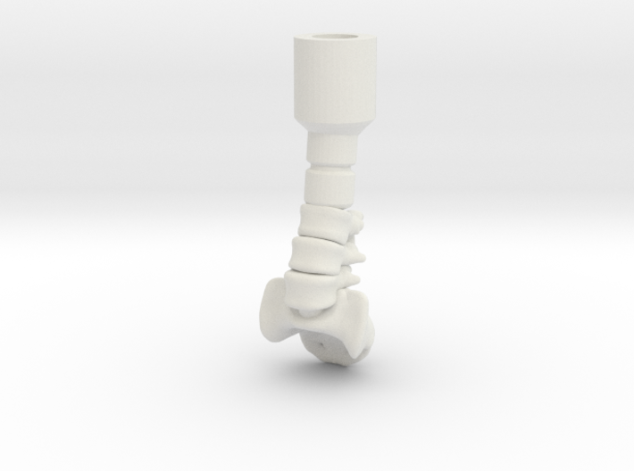 Lego Spine 3d printed