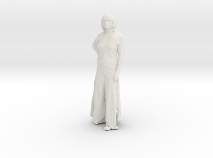 Printle C Femme 108 - 1/64 - wob 3d printed