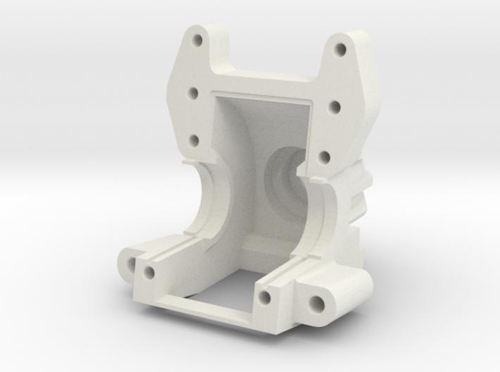 AXIAL YETI / EXO Bulkhead V6 3d printed