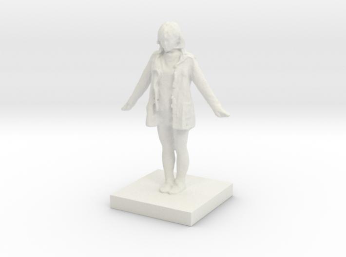 Printle C Femme 144 - 1/32 3d printed