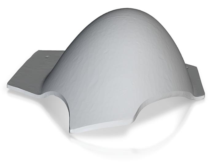 Cutting tool 3d printed
