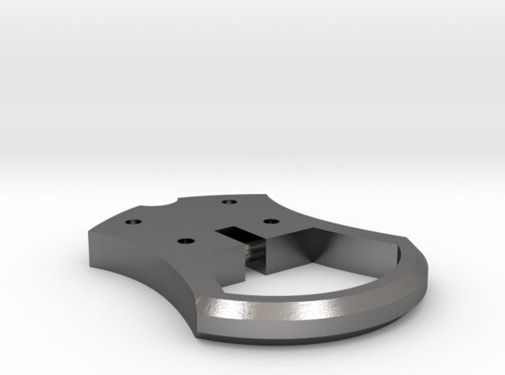 "Ranger Swordbelt Buckle - 1"" belt 3d printed"