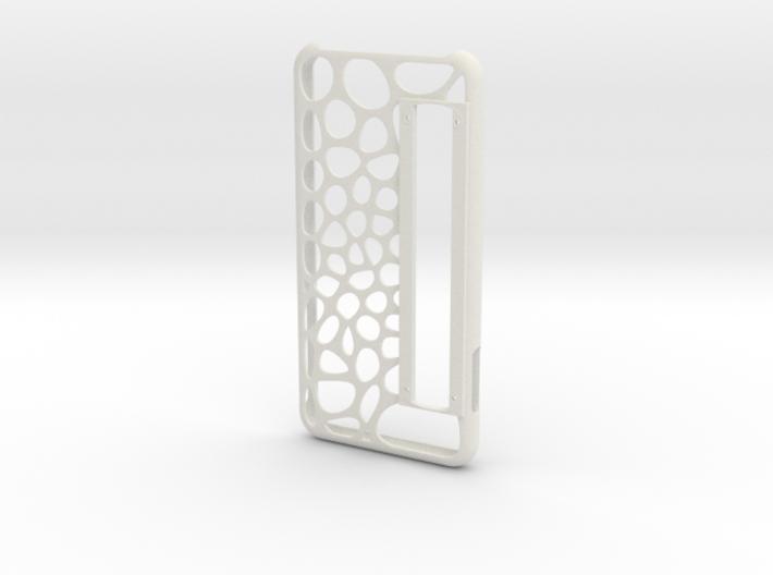 iPhone 7 Plus  Structure Sensor Case 3d printed