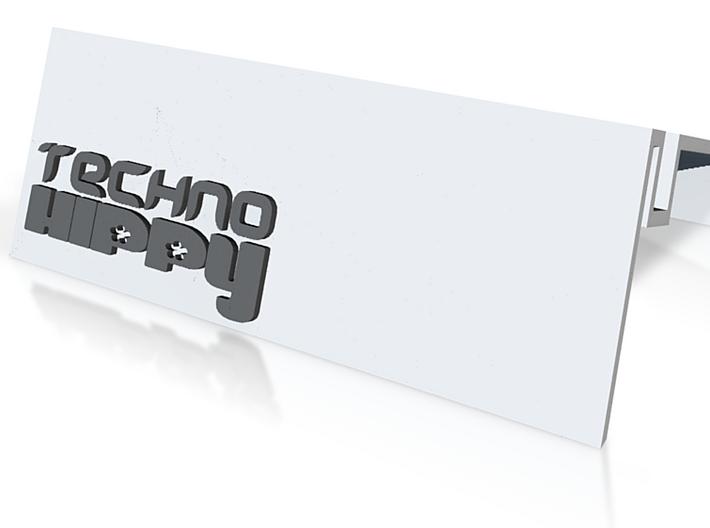 Nexus 7 Stand V6 3d printed