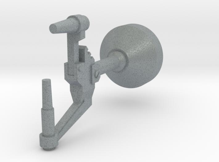 Microspan Generator 3d printed