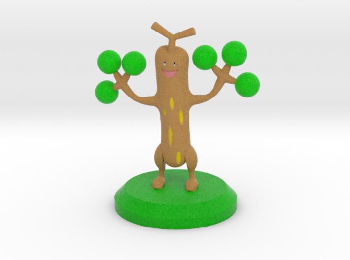 "Sudowoodo 4"" Figurine 3d printed"