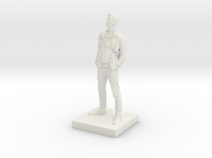 Printle C Homme 015 - 1/32 3d printed