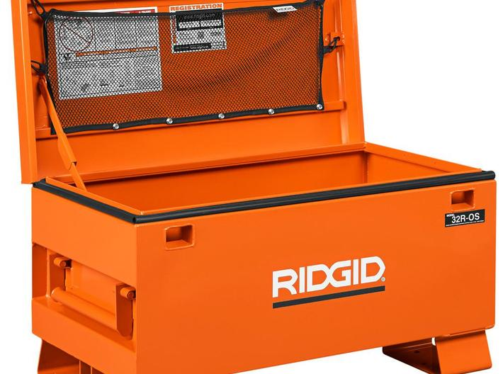 Rigid 32 R Open 2 Pack 1-87 HO Scale 3d printed