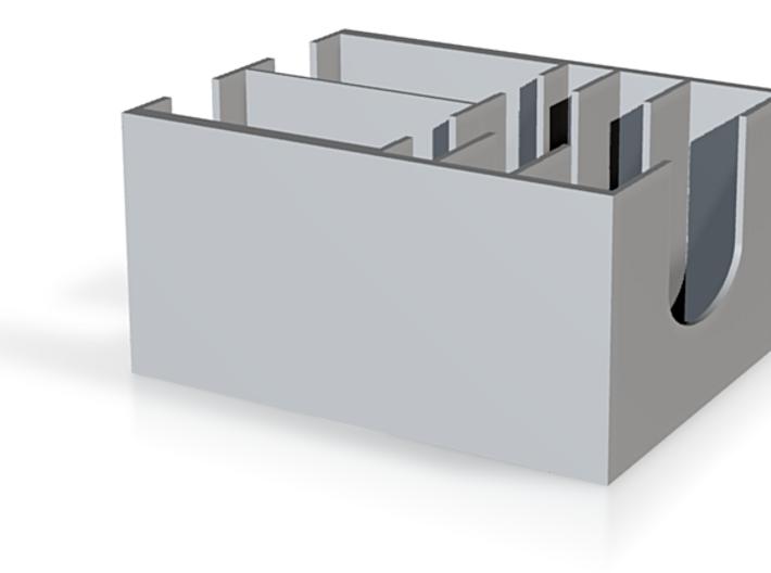 ORGANIZ3D tm Splendor Box 3d printed